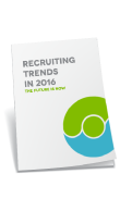 Recruiting Trends for Employers